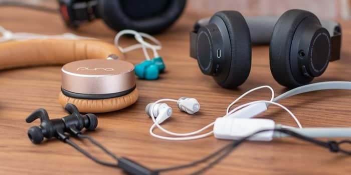 how to choose a headphone