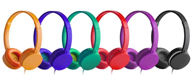 How to choose headphone color