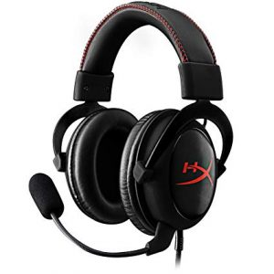 HyperX Cloud Core PC Headset