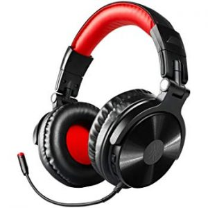 OneOdio Wired Gaming Headsets