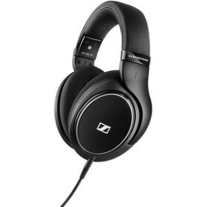 (Best Open Back Headphones Under $200) Sennheiser HD 598 SR