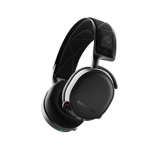 (Best Headphones For Conference Calls) SteelSeries Wireless Gaming Headset