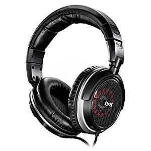 LyxPro OEH-10 Open Back Headphones