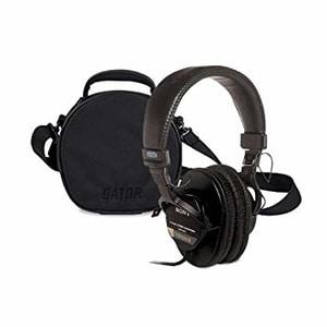 (Best Headphones For Guitar Amp)Sony MDR7506
