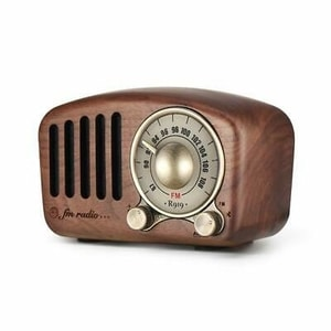 Mifine Vintage Speaker