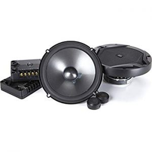 (Best Car Speakers for Bass and Sound Quality) JBL GX600C