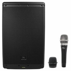 (Best Powered Speakers For Dj) JBL EON612