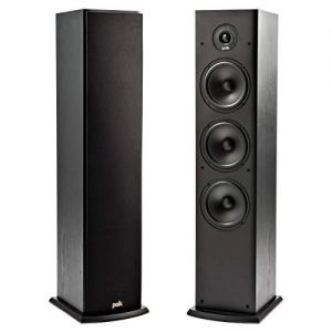Polk T50 (Best Floor Standing Speakers for Music)