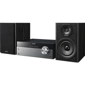 HeroFiber Sony Stereo System