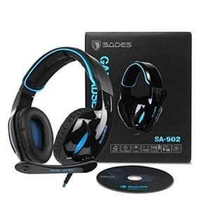 SADES Newest SA902 7.1